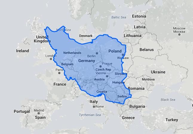 Iran - Europe